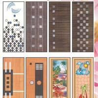 Printed Door Paper Print & DIGITAL DOOR SKIN PAPER PRINT.... Manufacturer offered by Jalaram ...