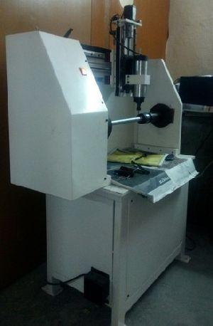 CNC Rotary Engraving Machine