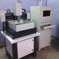 Hevy Duty Cnc Engraving Machine