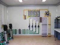 Gas Chlorination System