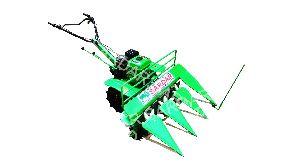 Self Propelled Crop Cutter Reaper