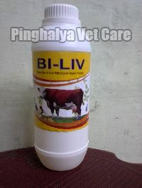 Bi-liv Liquid Feed Supplement