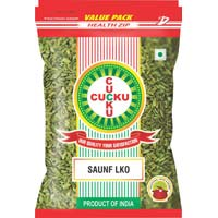 Lucknow Fennel Seeds