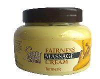 Soft Touch Turmeric Fairness Massage Cream