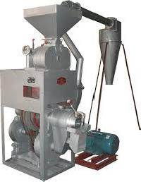Rice Mill Machines