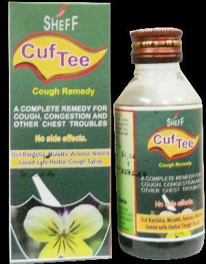 Sheff Cuff Tea
