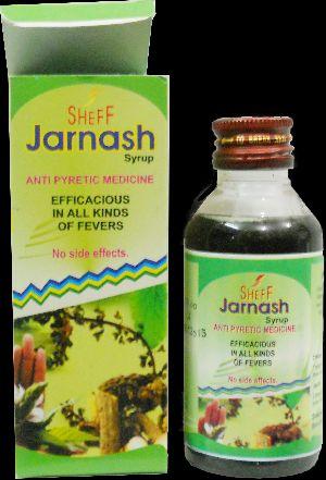 Sheff Jarnash