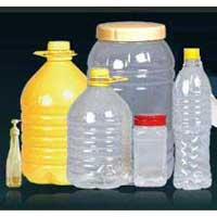 Pet Jars, Pet Bottles