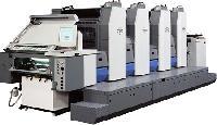 Offset Commercial Printer