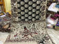 Kalamkari Silk Sarees