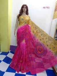 Pure Chanderi Silk Sarees