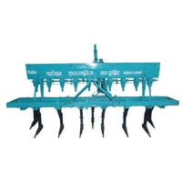 Simple Seed Drill