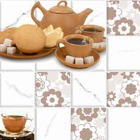 Kitchen Series Tiles (250 X 375 Mm)