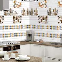 Kitchen Series Tiles (300 X 450 Mm)