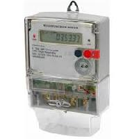 Single Phase Electronic Energy Meter