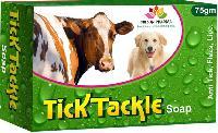 Tick Tackle Soap