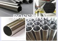 201 High Copper Stainless Steel Round Pipe for Bending