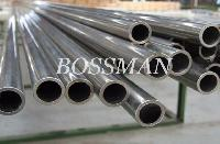 201 Stainless Steel Round Tube for Car Exhaust System