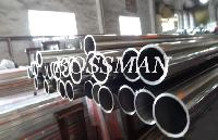 201 Stainless Steel Round Tube