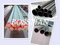 304 Mirror Finished Stainless Steel Welded Round Tube
