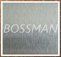 304 Original Color Stainless Steel Plate