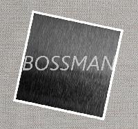 304 Stainless Steel Titanium Black Snow Sand Plate