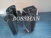 Stainless Steel Welded Double Slot Square Oval Pipe