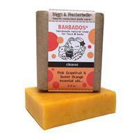 Barbados Soap