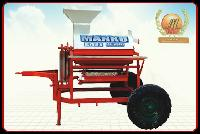 Manku Maize Thresher