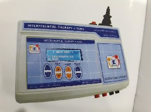 Interferential Therapy Machine (UCS 1151)