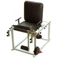 Quadriceps Table (ucs 1311)