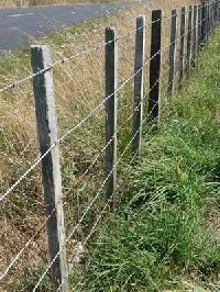 Wire Fencing Manufacturers Suppliers Amp Exporters In India