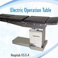 Operation Theater Tables