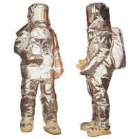 fire entry suits