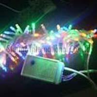 LED Star String Light (CT-LED-BW-100-10M-230V-C)