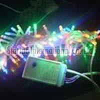 LED Star String Light (CT-LED-BW-150-15M-230V-C)