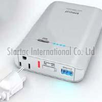 Universal AC Portable Power Bank (AC-12K)