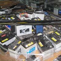 Used Car Batteries