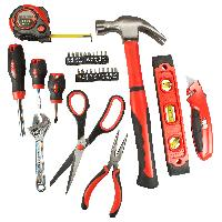 General Hardware Tools