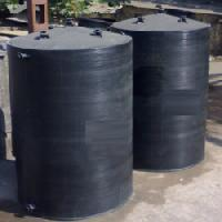 spiral hdpe tank