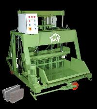 Brick Making Machine