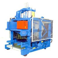 Fully Automaic Brick Making Machine