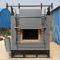 Gas Fired Heat Treatment Furnaces