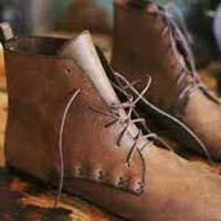 Mens Handmade Leather Shoes