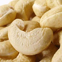 Nutrition Cashew Nuts