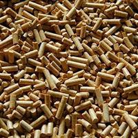 Wood Pellet Boilers