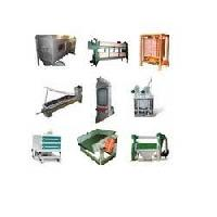 Sugar Mill Machinery Spare Parts