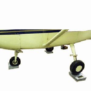 Aircraft Weigh
