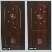 Membrane Pooja Doors