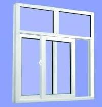Glazings Of Aluminium Doors And Windows